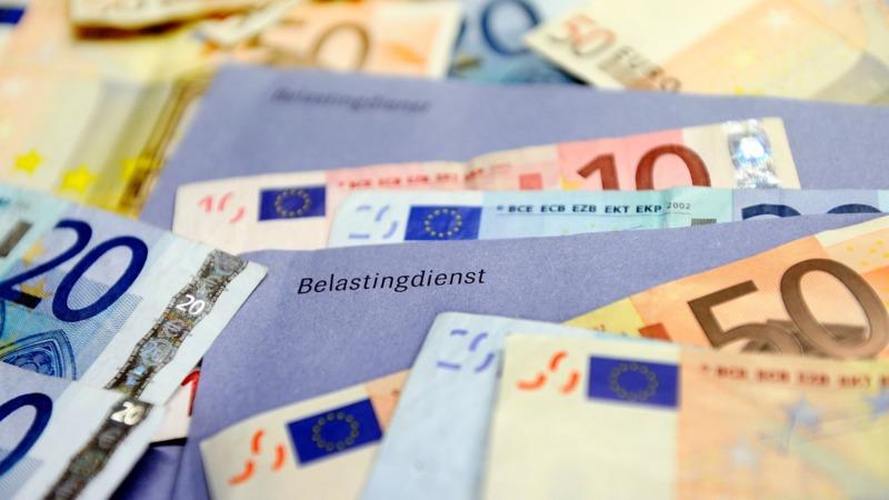 10 miljard euro belasting ontdoken via brievenbusfirma's