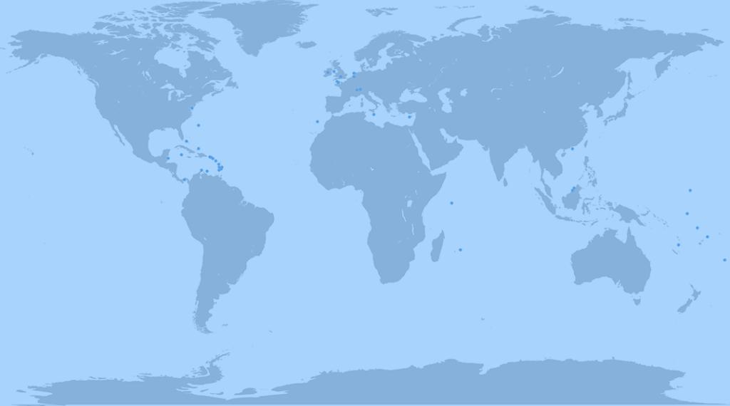 Jaarconferentie De offshore wereld ontmaskerd