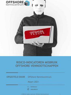 Risico indicatoren misbruik offshore vennootschappen