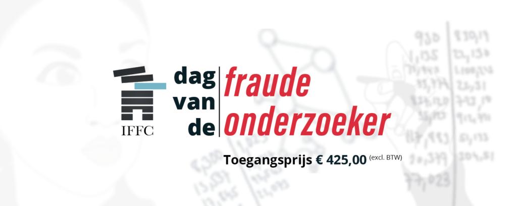 Dag van de Fraude Onderzoeker