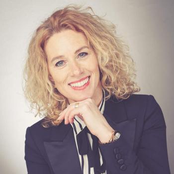 Wendy van Koningsveld Offshorekenniscentrum