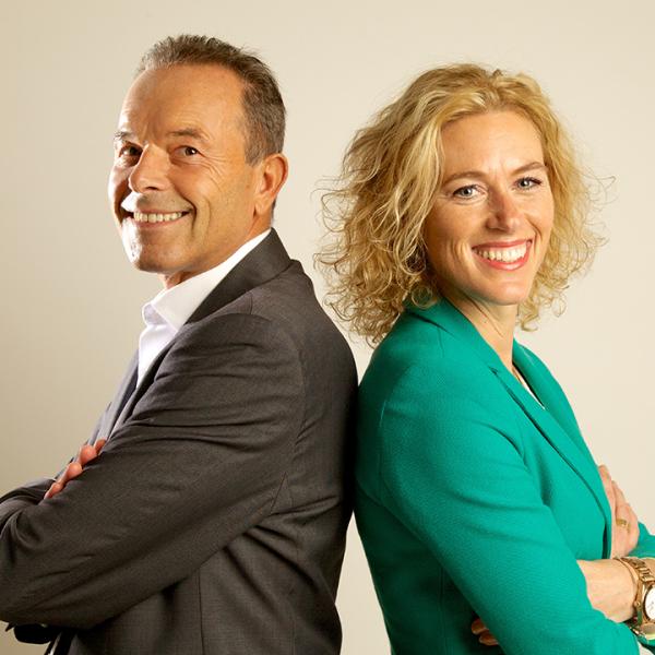 Jan & Wendy van Koningsveld | Offshore Kenniscentrum